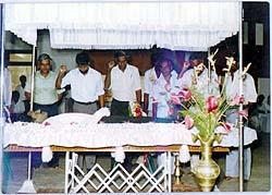 Gunasena Mahanama