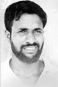 K. L. Dharmasiri