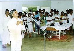 Manel Ratnayake...