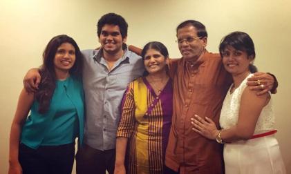 family-maithri